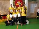 Die Repelener Kempoka bei der Deutschen Meisterschaft 2014
