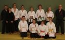 Sommerprüfung im Shaolin Kempo